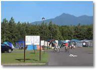 北海道 清里オートキャンプ場 の写真g26360