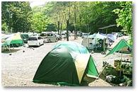 埼玉県 両神山麓キャンプ場 の写真g10957