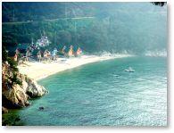 山口県 大島ビーチファミリー の写真g25683