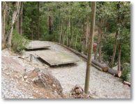 祖谷渓キャンプ村