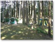 二本栗キャンプ村