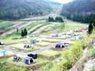 IOX-AROSAオートキャンプ場
