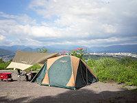 BLUE SUMMIT オートキャンプ場