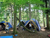 水穂の国国際キャンプ村